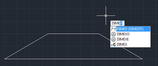 Drawing Angled Lines In Draftsight : Dynamic input f autocad cadoasis
