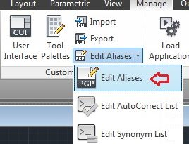 autocad 2015 commands list pdf