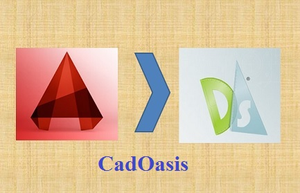 List of AutoCAD Commands in DraftSight