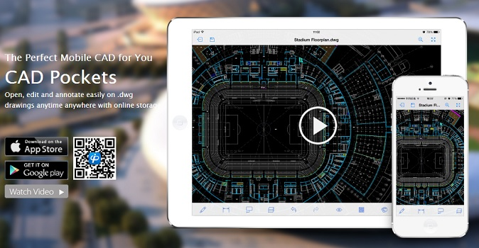 CadPockets: The Perfect Mobile CAD App for You